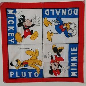 Vintage Disney bandana